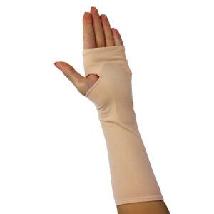 Ambidextrous Carpal Gel Sleeve - Comfort & Scar Reduction