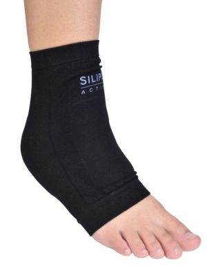 Ski Boot Gel Pads Gel Pads For Boot Support - Silipos Active Boot Bumper