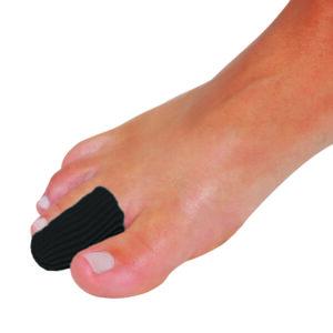 gel toe protector