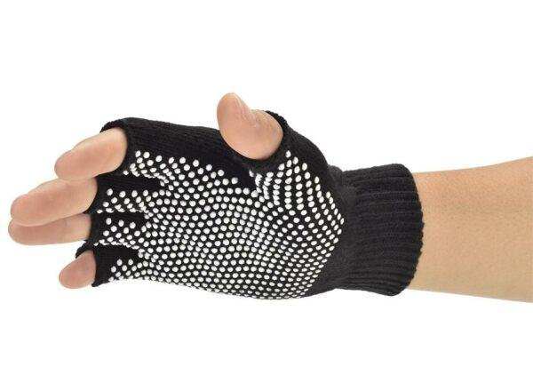 Silipos Yoga Gloves - Wrist Support Gloves For Yoga & Pilates