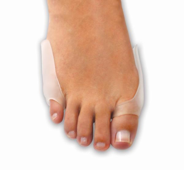 Antibacterial Digital Toe Caps - Comfort & Odor Protection