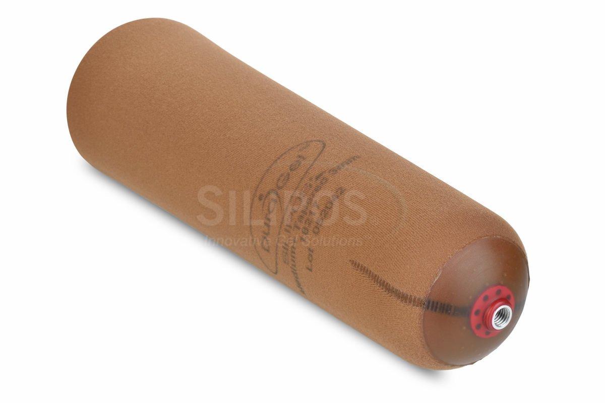 Silipos Duragel Cushion Tapered